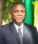 Foto do Presidente